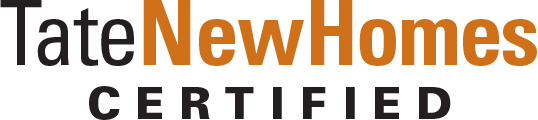 New Homes Certification Logo